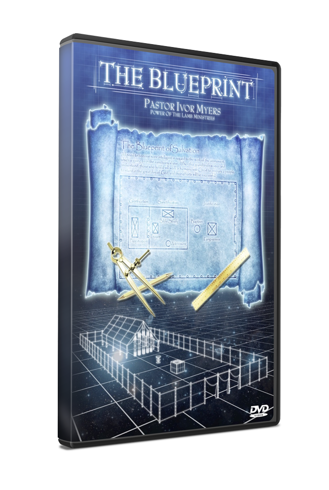 The blueprint dvd power of the lamb ministries the blueprint dvd malvernweather Image collections
