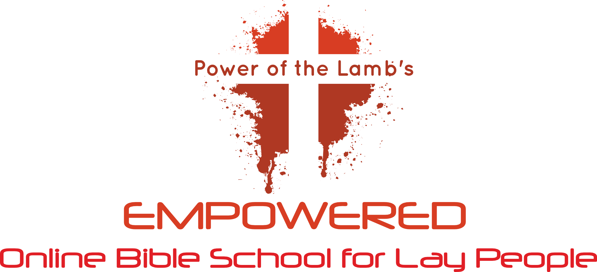 EMPOWERED: Online Bible School for Lay People
