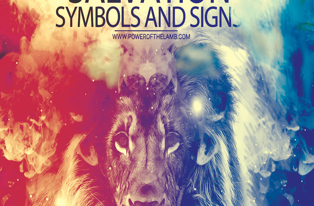 Salvation in Symbols & Signs