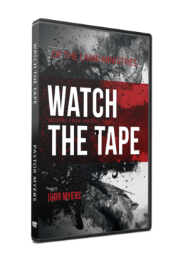 Shop power of the lamb ministries watch the tape malvernweather Choice Image